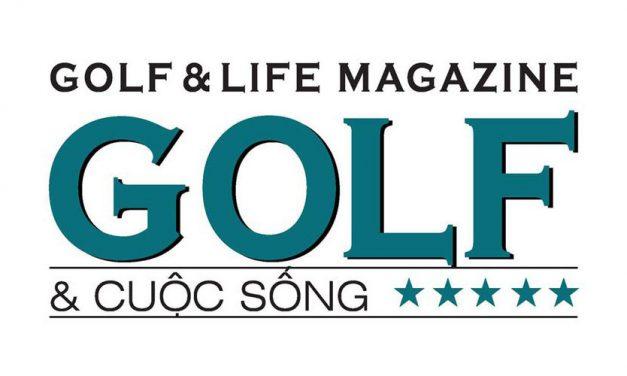Quảng cáo trên tạp chí Golf & Cuộc Sống – Golf Life Magazine