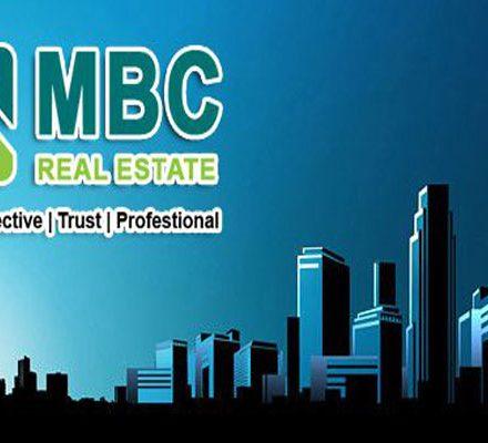 Bất động sản MBCLAND