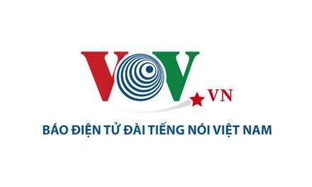 quảng cáo VOV1, VOV2, VOV3, VOV4, VOV5