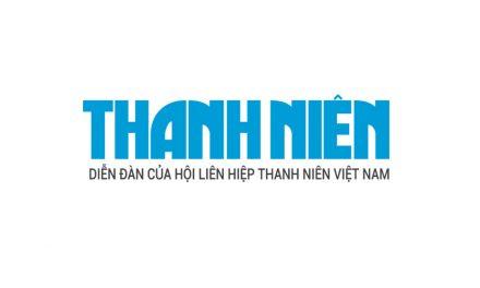 Pr báo thanhnien.vn