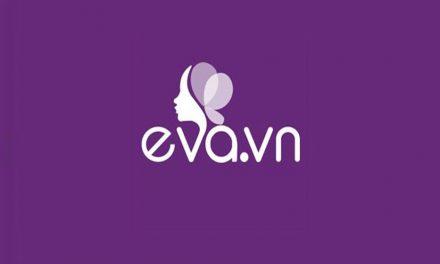 Quảng cáo trên báo mạng EVA