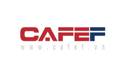 Quảng cáo tại Cafef.vn