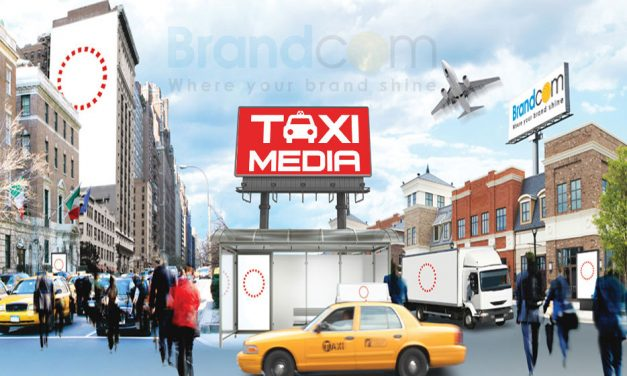 Quảng cáo trên taxi toàn quốc: Mai Linh – Vinasun – Group Taxi..