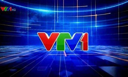 Báo giá quảng cáo trên truyền hình Việt Nam VTV1