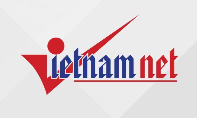 Pr báo vietnamnet.vn