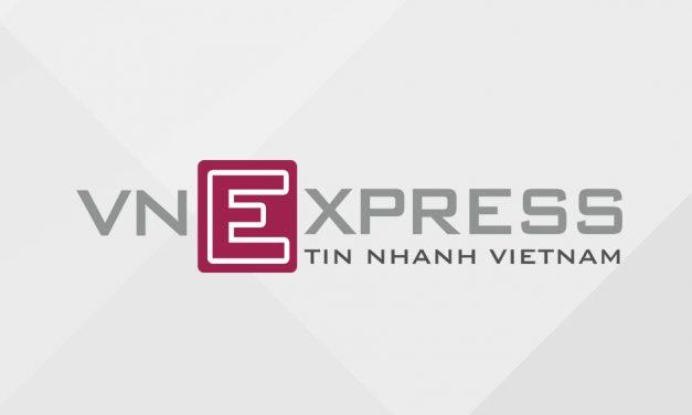 Quảng cáo trên báo điện tử VNEXPRESS.net