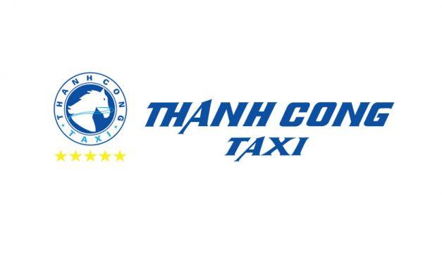 Bảng giá quảng cáo trên Taxi Thành Công