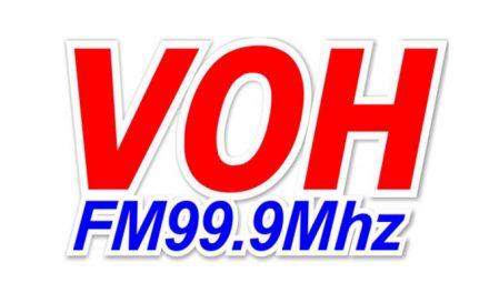 BẢNG GIÁ QUẢNG CÁO TRÊN VOH – KÊNH RADIO ĐÀI PHÁT THANH TP. HCM