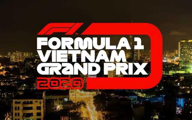 Sự Kiện F1 Việt Nam Grand Prix: Cơ Hội Vàng Để Quảng Bá Thương Hiệu Ra Quốc Tế