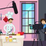 Bài tổng hợp kiến thức, chia sẻ kinh nghiệm quy trình sản xuất TVC – Phim quảng cáo
