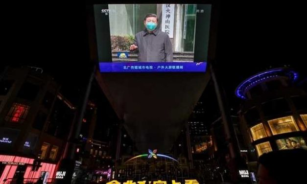 5 xu hướng nổi bật của nền kinh tế Trung Quốc sau dịch bệnh