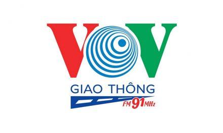 Lịch phát sóng quảng cáo kênh VOV Giao Thông – Hà Nội