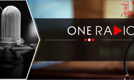 Quảng cáo trên kênh phát thanh The One Radio