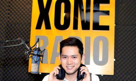 Xone FM giới thiệu ứng dụng Xone và thay đổi tần số mới