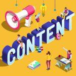 Những đổi mới về tiếp thị nội dung