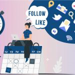 Thời điểm tốt nhất để đăng bài trên mạng xã hội trong năm 2020